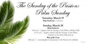 Holy Week 2016 Slides3